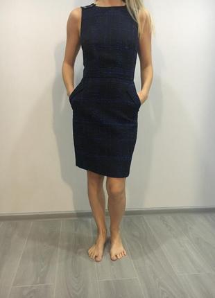 Офисное платье warehouse