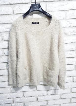 Мягенький свитер от select