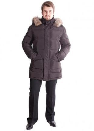 Пуховик мужской x´clusive snowimage 54р.