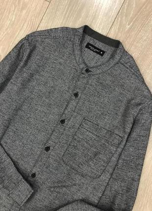 Рубашка котоновая cedarwood state