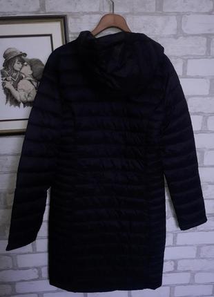 🎀primark легкая удлиненная куртка пальто р xxs сток3