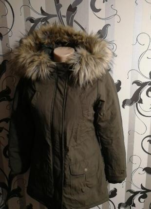 New look куртка