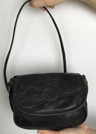 Sale - кожаная сумка всего 399 грн!