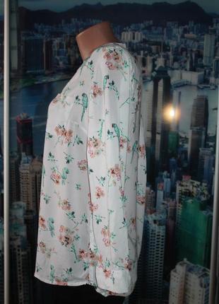 Блуза 100 % котон