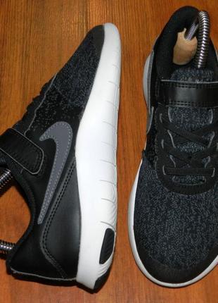 Nike flex! оригинальные, яркие, ультра легкие и удобные кроссовки1