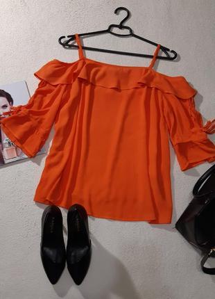 Красивая блуза. размер xxl
