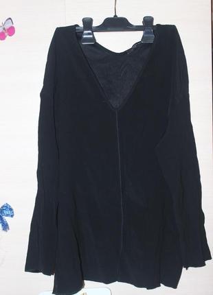 Стильна блузка фактурная zara