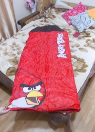 Детский спальный мешок