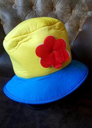 Шляпа маскарадная симпатичная