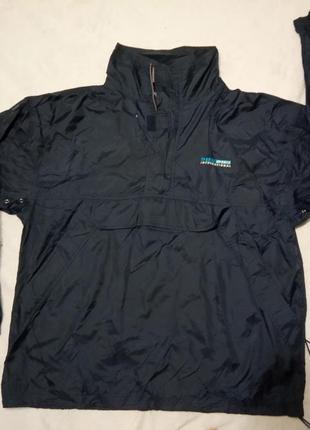 Куртка, ветровка, штормовка. бренд penn sports. раз.xl, 54-60