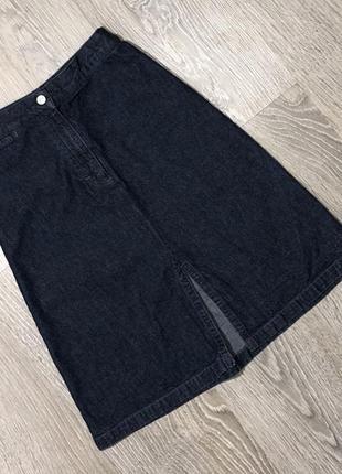 Очень крутая юбочка трапеция от дорогущего бренда