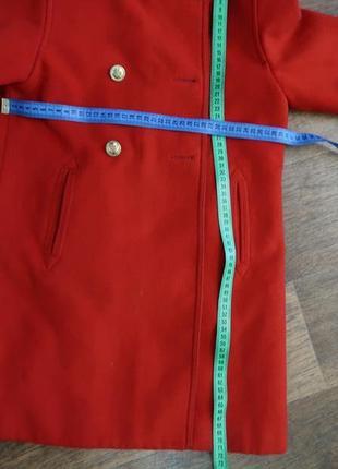 Нарядное пальто4
