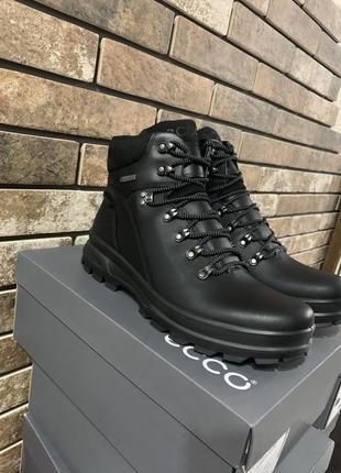 ... Ecco rugged track екко ботинки 425 7196481e80587
