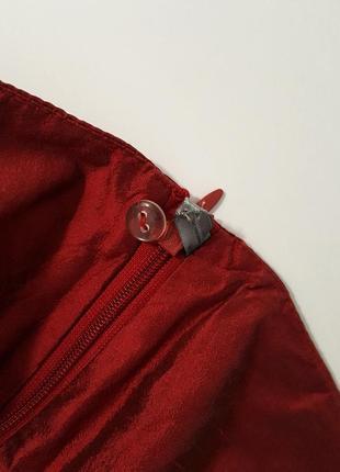 Шелковые брюки кюлоты, шелк,  от marc aurel, разм.505 фото