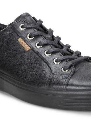 ... Ботинки туфли кеды ecco soft 7 43000451707 екко 42 432 ... b62337547a8bd