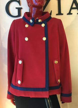 Очень элегантное полу пальто 4g by gizia