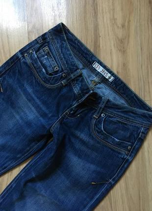 Шикарные джинсы ltb 25/32