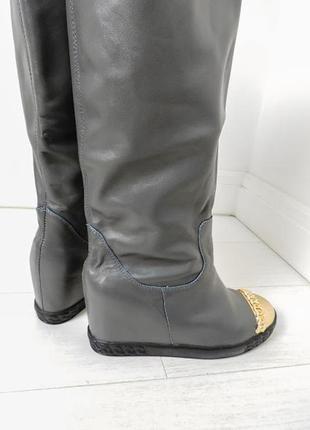 ... Жіночі чоботи в стилі givenchy2 ... 74a75c42c0b4e