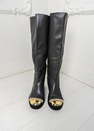 ... Жіночі чоботи в стилі givenchy5 8cd45c6cc93e3