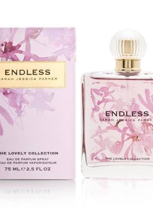 Парфумированая вода sarah-jessica-parker endless 75 ml