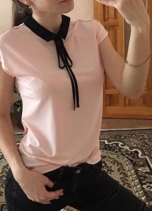 Блуза от mohito