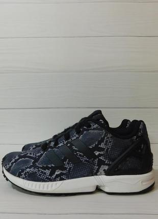 Кроссовки adidas zx flux torsion (оригинал) р. 30