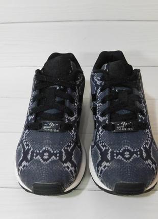 Кроссовки adidas zx flux torsion (оригинал) р. 303