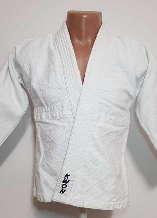 Кимоно kwon, толстое, для боевых искусств, 130-140
