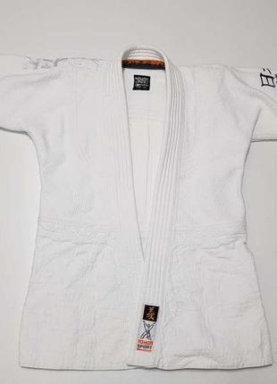 Кимоно очень толстое, budo nihon, для боевых искусств, 130