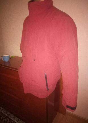 Мембранная мужская.куртка canda raintex m.2в 1.