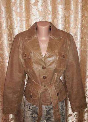 Красивый женский кожаный куртка, пиджак new look
