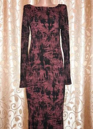 Стильное женское платье ribbon