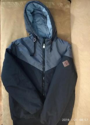 Fsbn куртка