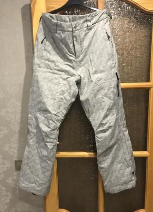 Супер  горнолыжные штаны orage