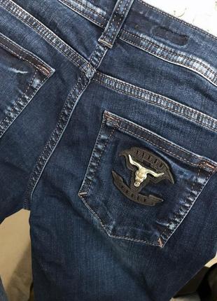 Крутые джинсы philipp plein