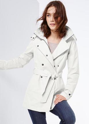 Куртка плащ дождевик размер 48-50 наш tchibo тсм