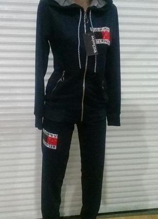 Спортивный женский костюм ,шикарное лекало 44-50