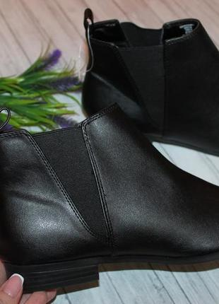 Полусапожки, ботинки 40 размер. новые