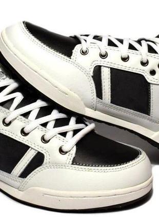 Мужские высокие кроссовки- боты demax, размер 44, новые