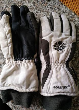 Перчатки gore - tex