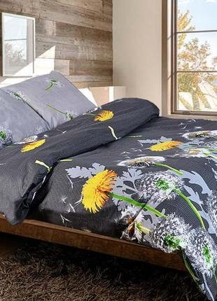 Красивый и стильный комплект постельного белья, несколько размеров в наличии