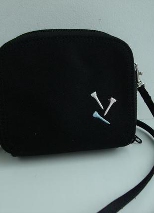 Нова добротна сумкочка-гаманець англійської фірми robin ruth
