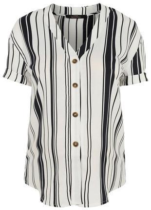 bfdcdfe2f1850c1 Женские рубашки в полоску в Полтаве 2019 - купить по доступным ценам ...