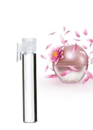 Парфумна вода incandessence lotus, пробний зразок, 0,6мл