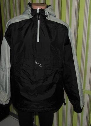 Спортивная куртка - анорак - falcons wear l