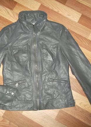 Шикарная курточка фирменная only