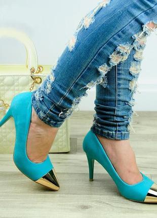 Жіночі туфлі керолайн