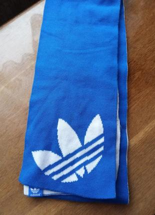 Шикарный двухсторонний шарф