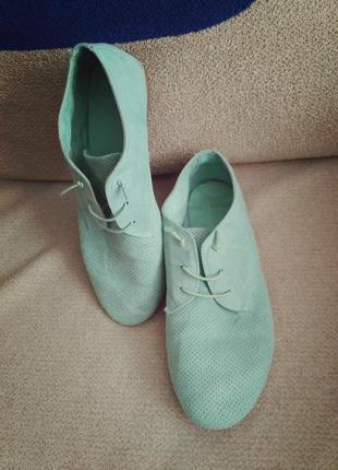 Туфли, ботинки лёгкие