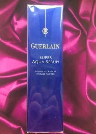 Super aqua-sérum сыворотка